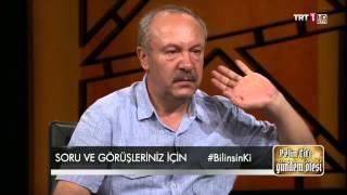 Pelin Çift İle Gündem Ötesi 09.07.2015 Mehmet Çelik Ayetlerin Nazil Olma Sebepleri