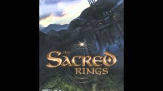 The Sacred Rings: Nafal and Sarah