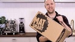 Unboxing: Matsmart - köpte hem en låda med klipp