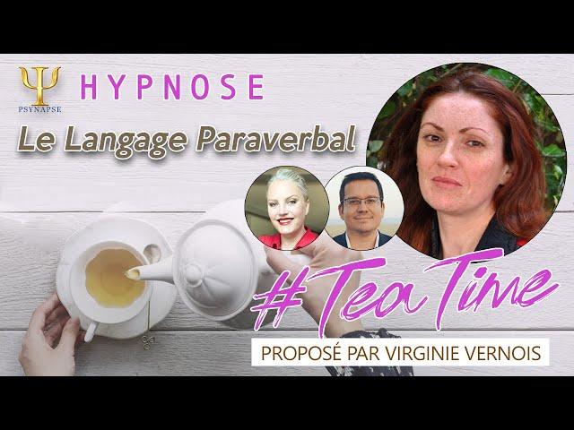 Le Paraverbal 🍵 #TeaTime