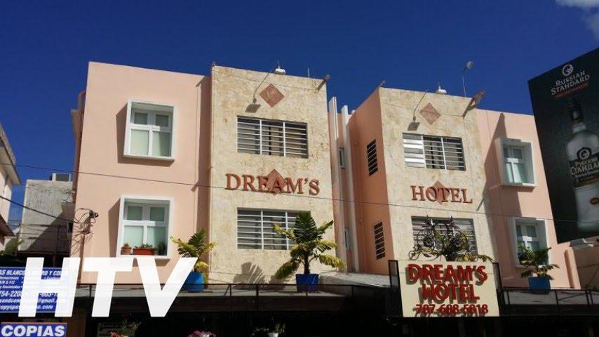 Tripadvisor Dreams Hotel San Juan