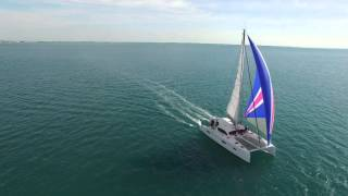 Outremer 45'