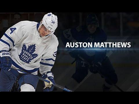 Auston Matthews | Count on Me | HD