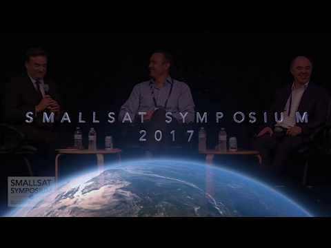 The Revolution in Space - SpaceX & Mini Satellites - Steve Jurvetson
