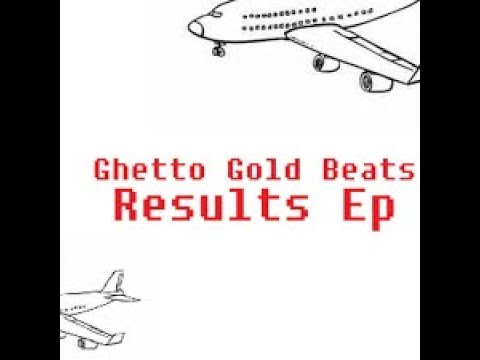 Ghetto Gold Beats - Break Even Mixtape (Yak N Wax Edition Part 2)