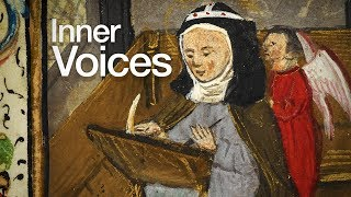 Living with gods: Inner voices