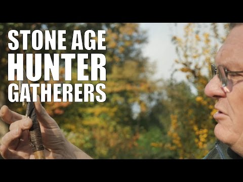 Stone Age Hunter Gatherers