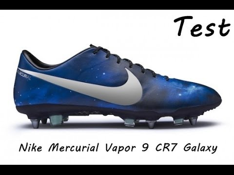 Nike Mercurial Vapor 9 Cr7 Galaxy  eba42d992