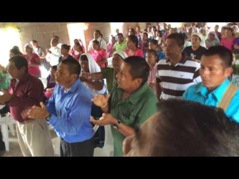 Vision Ministries Of America - Dedication Of San Antonio, Belize Church