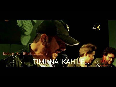 Timi Na kahile