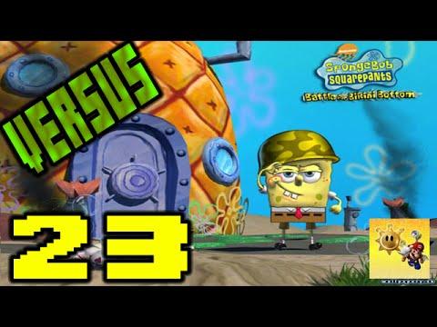 SpongeBob SquarePants: Battle for Bikini Bottom Cheats