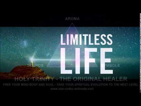 LIMITLESS, EASY LIFE - CREATION KEYS & CODES FOR MANIFESTATION