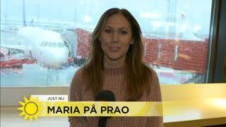 Maria Forsblom pilotpraoar: