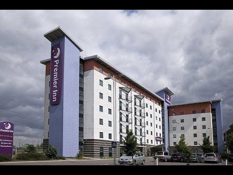 Premier Inn London Docklands ExCel - London Hotels, UK