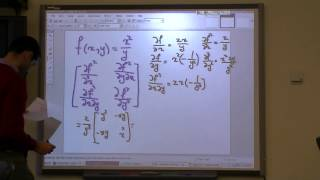 Convex Function (Basic Properties)