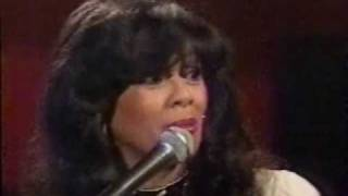 "Roger Miller Marilyn McCoo duet on Solid Gold ""Country Gold"" 1983"