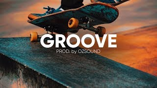 Chill Piano Old School Type Beat | Smooth Boom Bap Hip Hop Instrumental | OZSOUND – Groove