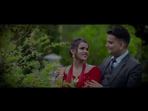 "Post  Wedding PHOOL HOINA - ""ROSE"" I GALAXY FILMS NEPAL"