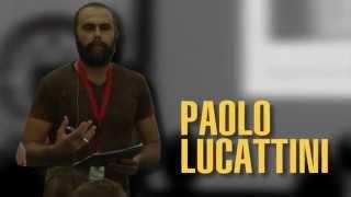 Summit Scienze Motorie: Paolo Lucattini