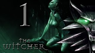 The Witcher (Enhanced Edition) [ITA 60FPS] - #1 - Wake the White Wolf