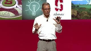 Stanford Micro Lecture: Health Care Reform with Laurence Baker