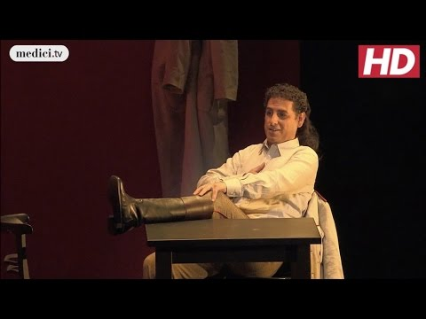 Juan Diego Flórez - Rigoletto: III : «La donna è mobile» - Verdi ...