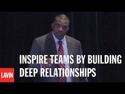 Karl Subban: Inspire Teams by Building Deep Relationships