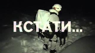 Ночные снайперы - нижегородские военные отрабатывают приемы ведения ночного боя