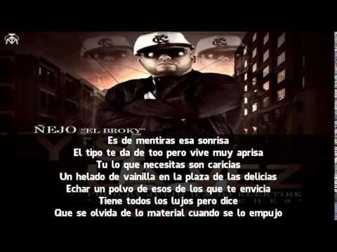 Nejo Y Si La Ves (LETRA).mp4