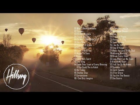 Best Of Hillsong United 2019 - Playlist Hillsong Praise & Worship Songs