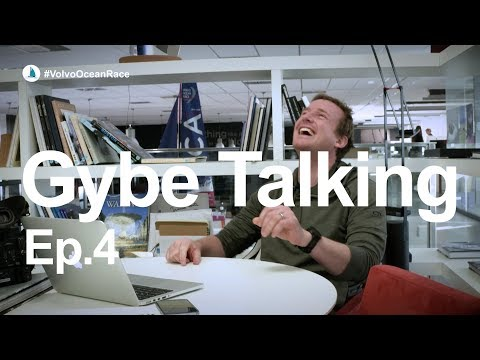 Volvo Ocean Race Gybe Talking – Episode 4, Alicante