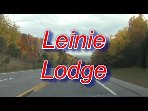 Leinie Lodge
