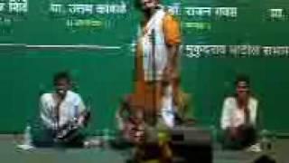 Sambhaji Bhagat Nav Ambedkar Jalsa 6