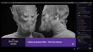 Doctor Who Marathon Commerical Break (London 1965) - w/ Chat