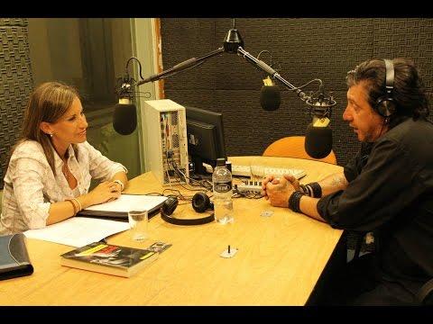 Semblanza de Eduardo Darnauchans - Nelson Díaz entrevistado por Andrea Calvete en Vivencias
