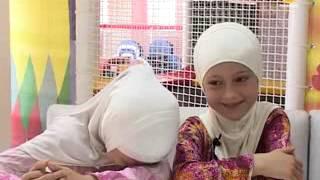 Дети Райские Птички Две сестры Амина и Айша