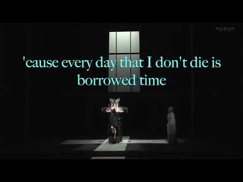 Death Note the Musical English NY Demo:...
