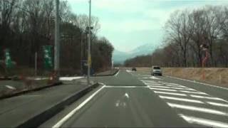 【車載動画】栃木県道めぐりシリーズ r248日光だいや川公園線