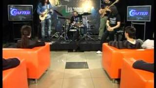 Дмитрий Четвергов 1/8 Learnmusic видео урок 5-04-2009
