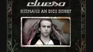 Clueso - Wenn Niemand An Dich Denkt (with Lyrics)