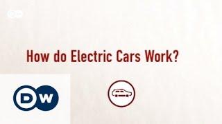 Wie funktioniert ein Elektroauto? | Made in Germany