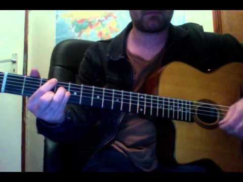 The girl from Ipanema chords slowly - YouTube