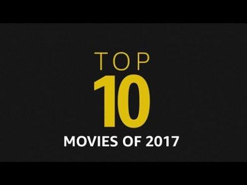 2017全球十佳電影排行榜 Top 10 Movie Of 2017