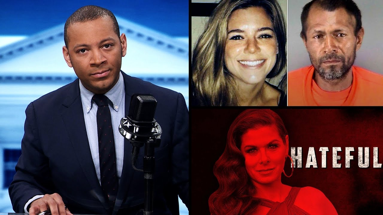 John Miller Kate Steinle's Killer Goes Free Because Liberals Hate YOU | Ep 436