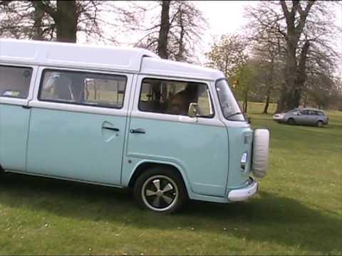 e4671a84e4 For 2006 Aircooled Danbury Vw Type 2 Camper Van You