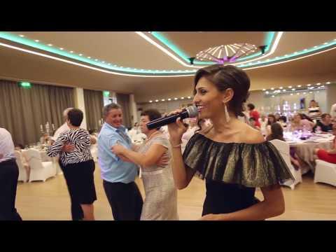 Sorina Lapuste - Live - Nunta Viorica si Dorin International Ballroom Cluj