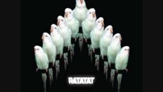 Ratatat - Bilar