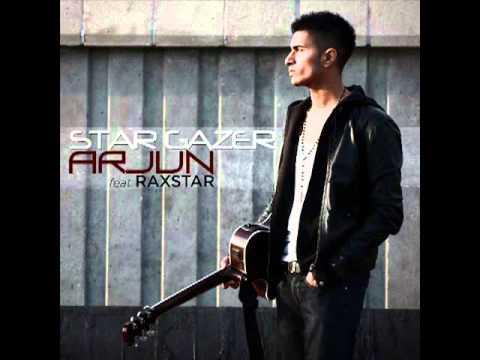 Arjun- Stargazer - Ft Raxstar [HQ]