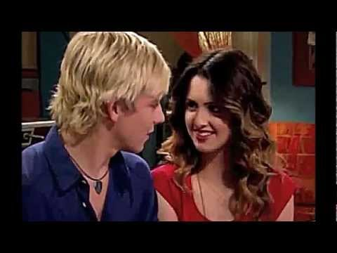 austin and ally when do they start dating