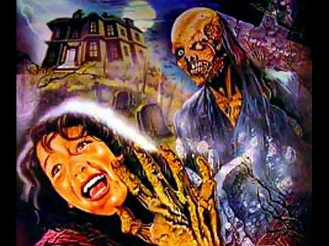 Кладбище ужаса (1985)